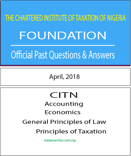 CITN Foundation 2018