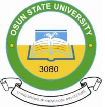 UNIOSUN Supplementary Admission List for 2020/202120/2021