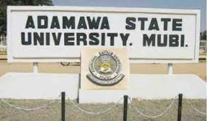 Adamawa State University Admission for Postgraduate