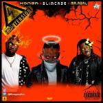 MP3: Konga x Slimcase x Mr Real – High Tension