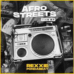 ALBUM: Rexxie – Afro Streets (Full EP) ZIP File
