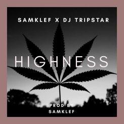 MP3: Samklef – Highness