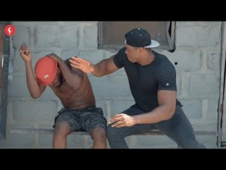 Comedy Video: Broda Shaggi – Hard Slap