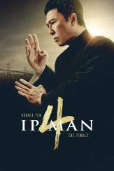 Movie: Ip Man 4: The Finale (2019) [Chinese]