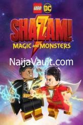 Movie: LEGO DC: Shazam – Magic & Monsters (2020)
