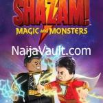 Movie: LEGO DC: Shazam – Magic & Monsters (2020)