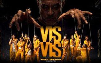 COMPLETE: Vis a Vis (Locked Up) Season 4 Episode 1 – 8 [Spanish Series]