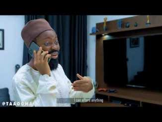 Comedy Video: Taaooma – There Was A Caught