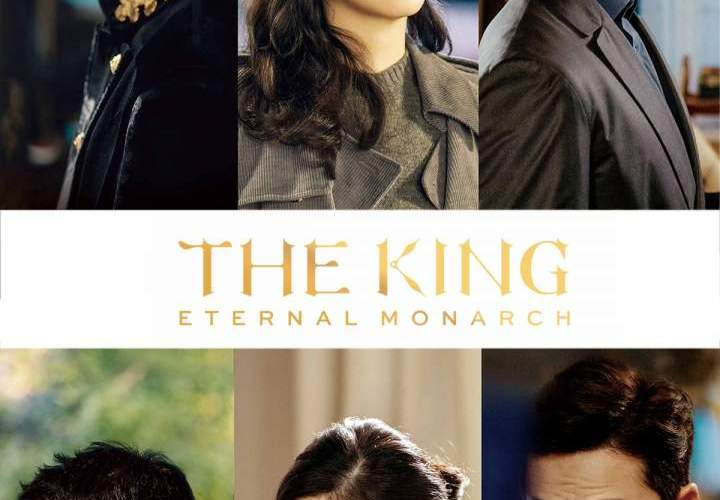 The King: Eternal Monarch