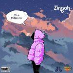 ALBUM: Zingah – On A Different EP [Zip File]