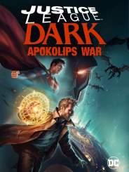 Movie: Justice League Dark: Apokolips War (2020)