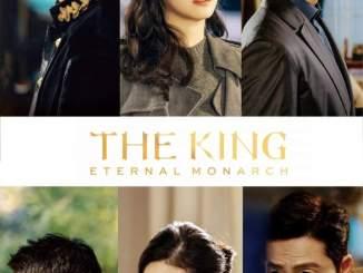 The King: Eternal Monarch Episode 11 [Korean Series]