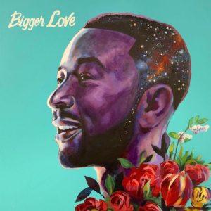 John Legend – Bigger Love ZIP