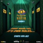 Breaking News: BBNaija Season 5 To Start July 19th