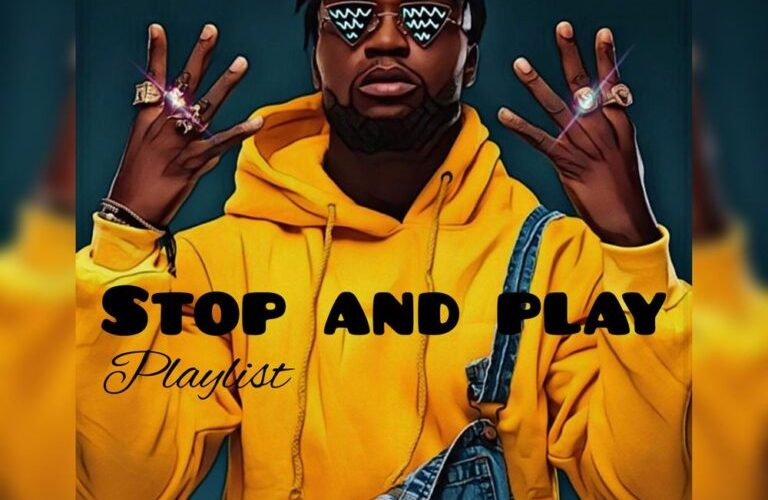 Stop And Play Mixtape