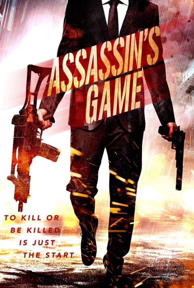 Assassin's Game (2019)