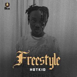 MP3: Hotkid – Mercy (Freestyle)