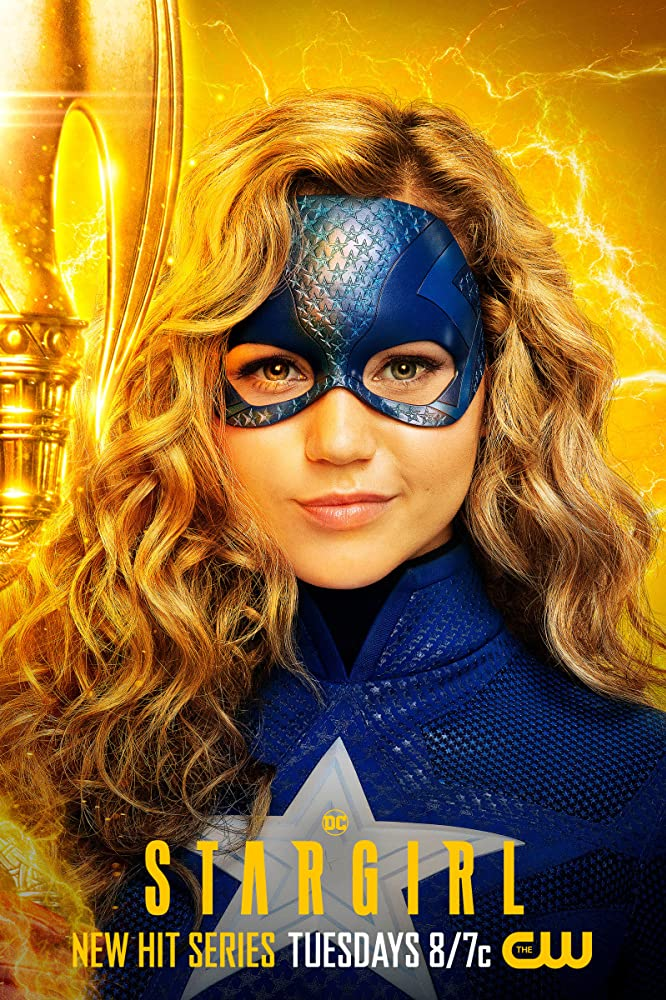Stargirl Season 1 Episode 6