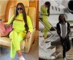 COVID-19: Naira Marley, KimOprah Defy Order, Hold Concert In Abuja (Video)