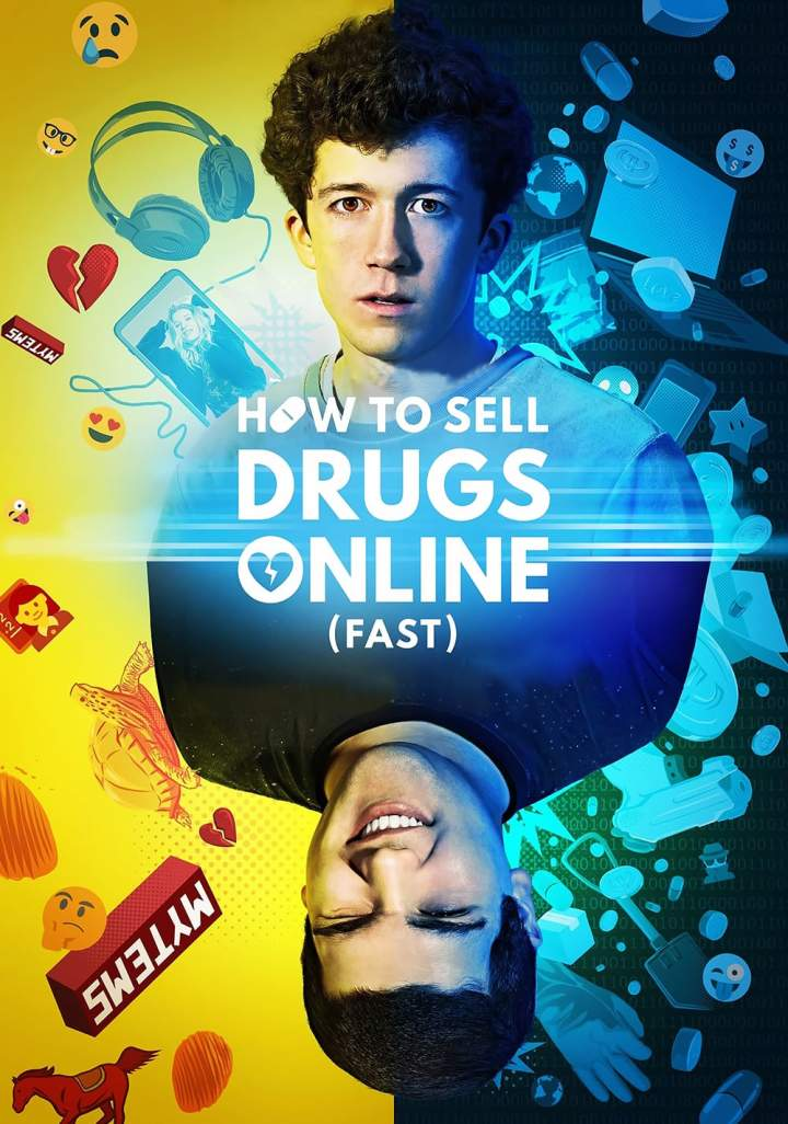 How to Sell Drugs Online (Fast) Season 01 Episode [01 To 06]