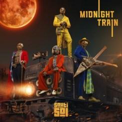ALBUM: Sauti Sol – Midnight Train [Zip File]