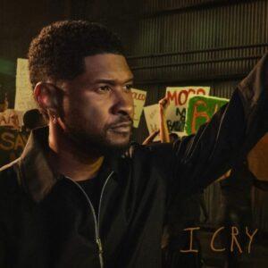 Usher – I Cry