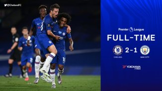DOWNLOAD: Chelsea 2 – 1 Manchester City [2019/2020] Goals Highlights