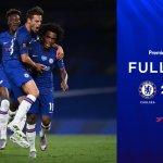 Chelsea 2 – 1 Manchester City [2019/2020] Goals Highlights