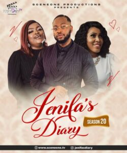 Jenifa's Diary Season 20 Episode 1 – The Boy is Mine 2 [S20E01]