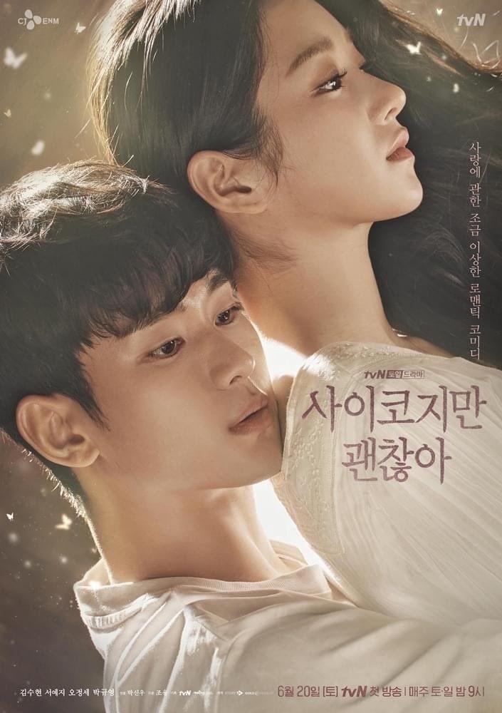 It's Okay to Not Be Okay Episode 06 [Korean Series]