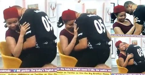 - BBNaija Ozo gives Nnegi a lap dance in front of other housemates Video Lailasnews - #BBNaija: Ozo gives Nnegi a lap dance in front of other housemates (Watch Video)