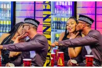 """#BBNaija2020: """"I will stop sharing bed with Eric"""" – Lilo"""