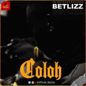 Betlizz Coloh mp3 download