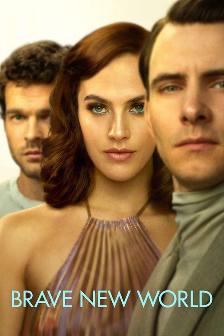 Brave New World Season 1 mp4 download