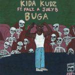 Kida kudz Ft. Falz x Joey B Buga mp3 download