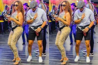 """#BBNaija2020: """"If She Had Picked Me, People Will Be Asking If She's Pregnant Every Morning"""" – Ozo Tells Wathoni"""