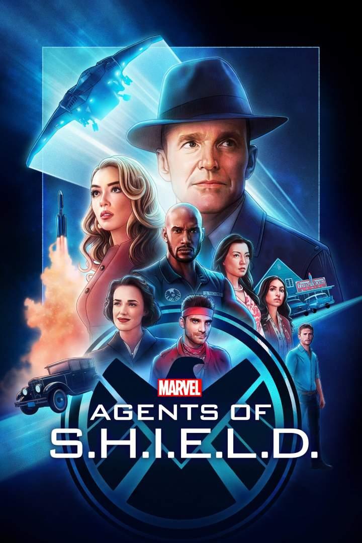 Agents of S.H.I.E.L.D. Season 7 Episode 6