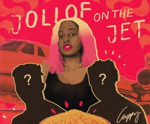MP3: DJ Cuppy Ft Rema & Omah Lay – Jollof on the Jet