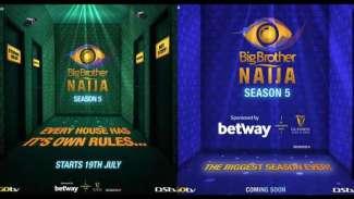 #BBNAIJA 2020: Big Brother Naija Season 5 Commence!