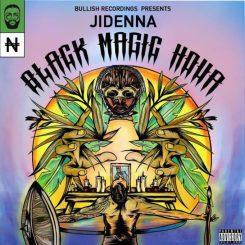 MP3: Jidenna – Black Magic
