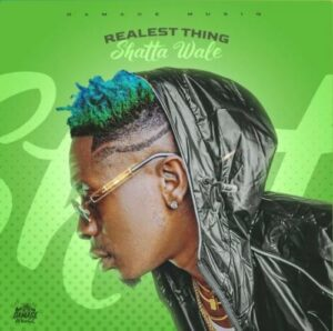 Shatta Wale Realest Thing mp3 download