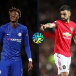 Watch Live: Manchester United Vs Chelsea (Stream Now)