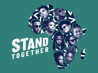 Stand Together MP3 DOWNLOAD