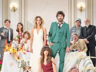 The Wedding Unplanner (2020) [Spanish]