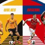 Watch Live: Wolverhampton Vs Arsenal (Stream now)