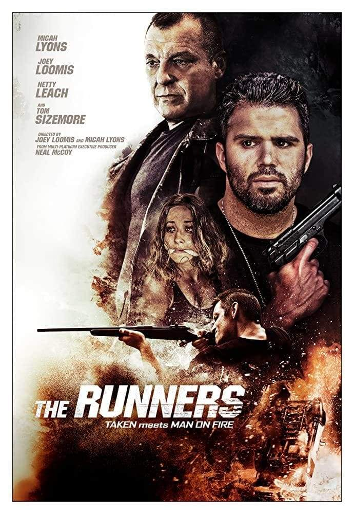 The Runners (2020) mp4 download