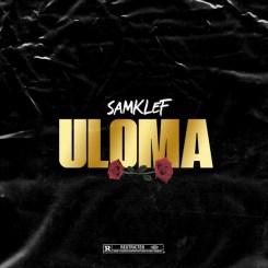 MP3: Samklef – Uloma