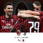 AC Milan 4 – 2 Juventus [SERIE A] All Goals Highlight