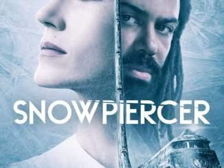 Snowpiercer Season 1 Episode 8