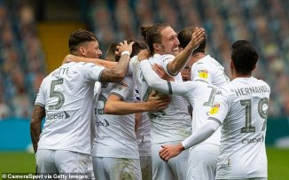 BREAKING: Leeds Promoted To The Premier League After 16-Year Absence